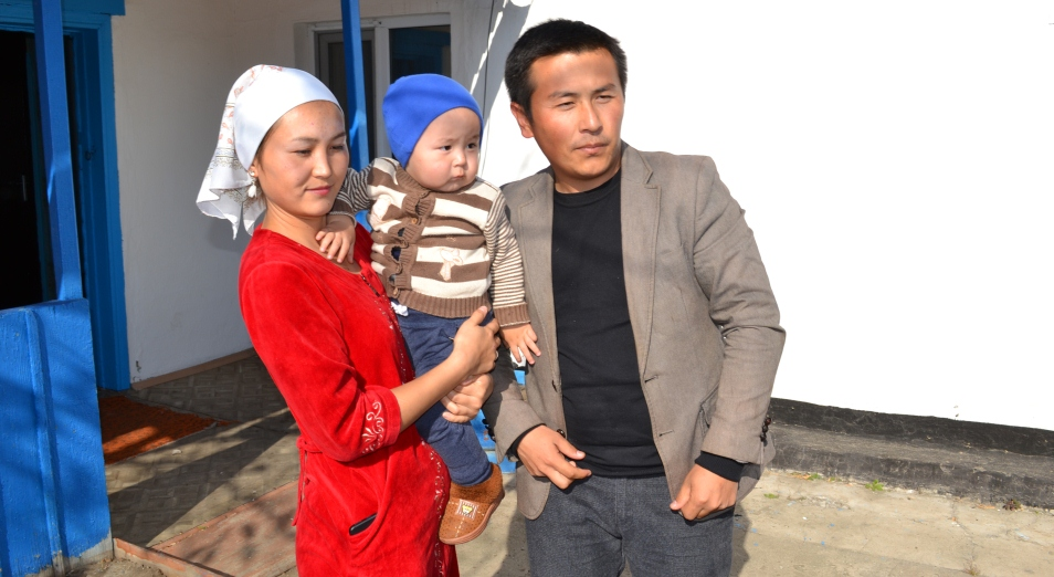 Как оралманы и переселенцы с юга устраиваются в Павлодарской области