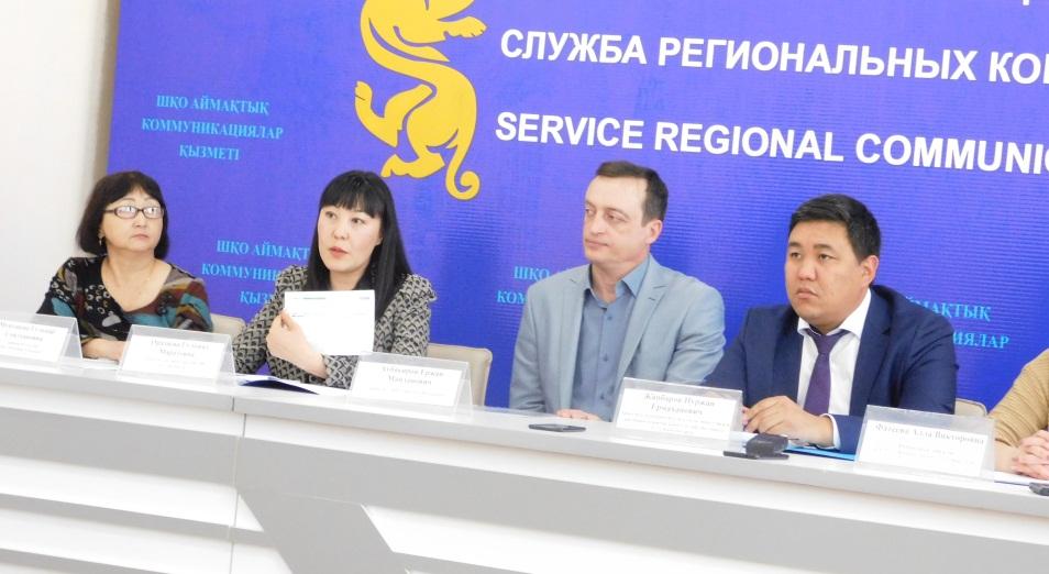 АО «Казпочта» в Усть-Каменогорске надеется услышать «спасибо» от горожан