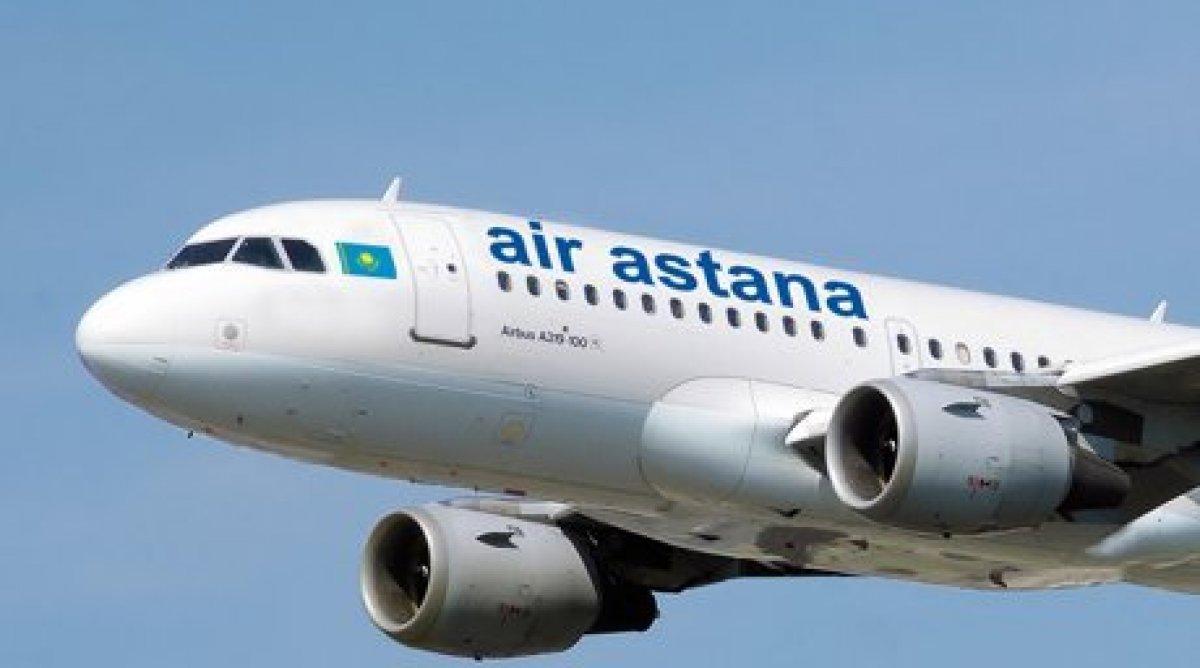 По факту вынужденной посадки самолета Air Astana в Португалии проведут расследование