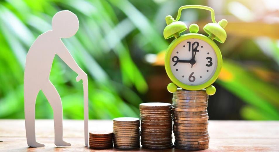 Во что вложены пенсии казахстанцев