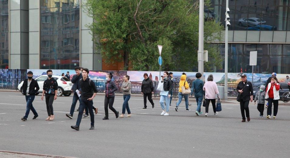 Коронавирус в Казахстане: главное на 16 июля