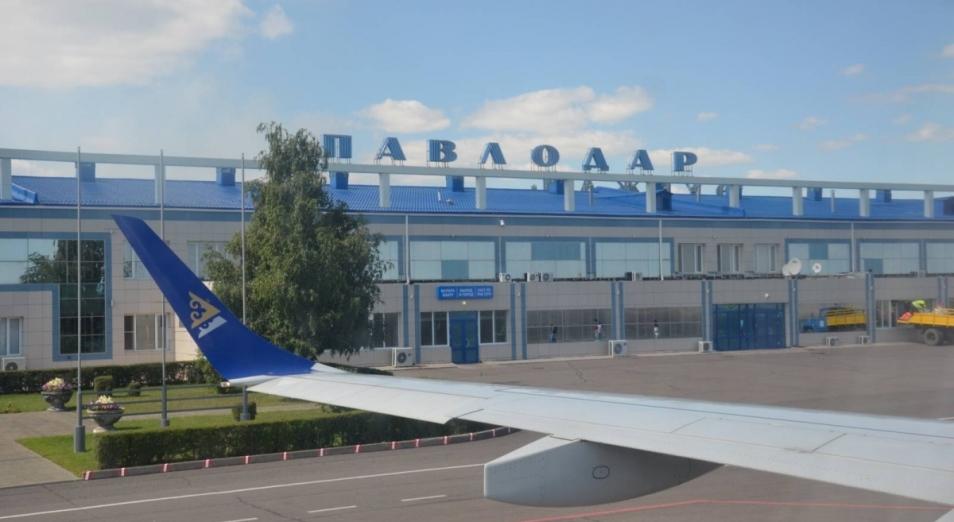 Павлодарский аэропорт передали в собственность областного акимата