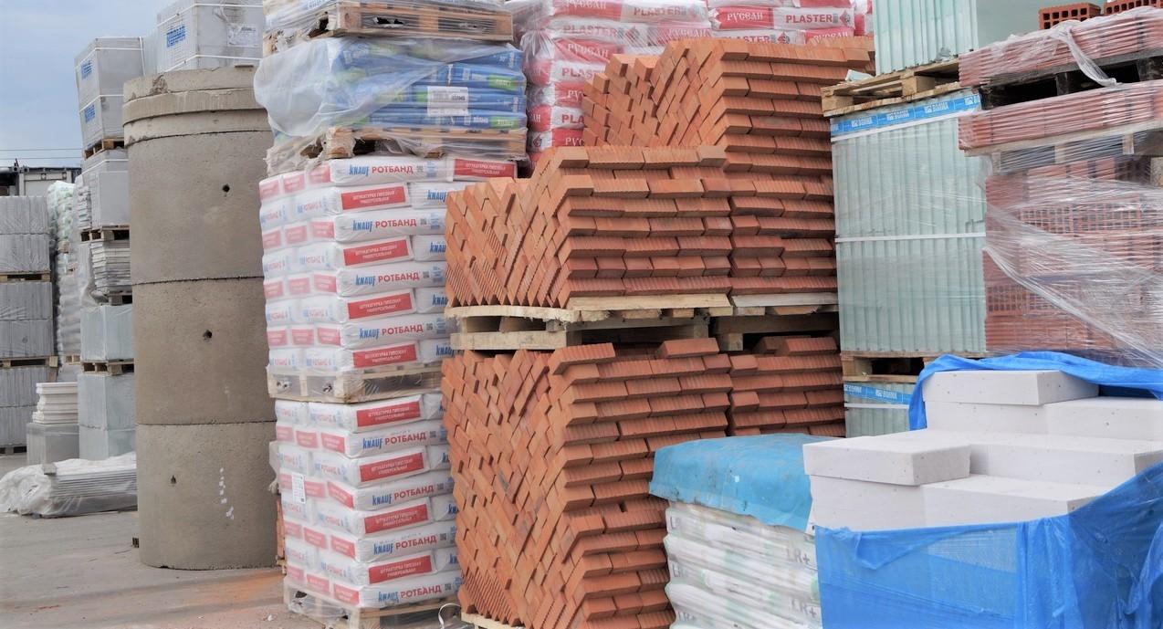 Спрос на стройпродукцию в Казахстане оценивается почти в трлн тенге