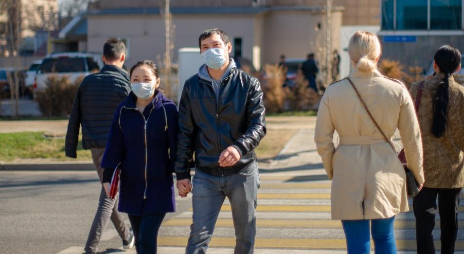 Коронавирус в Казахстане: утро 18 марта