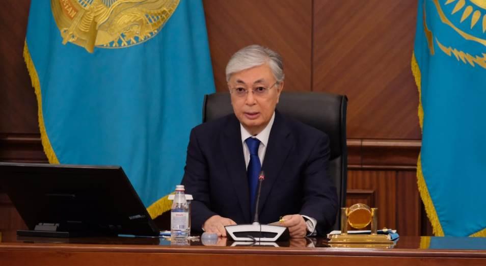 «Казахстанцы и иностранцы обращают внимание на неустроенность города Нур-Султана» – Токаев