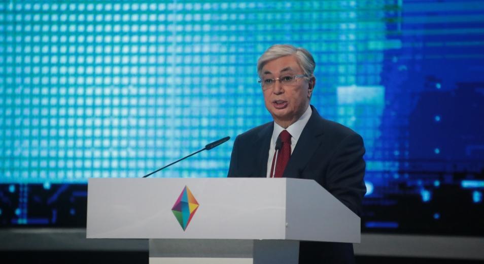 Президент: «Индустриальная пятилетка должна учитывать промахи предыдущих лет»