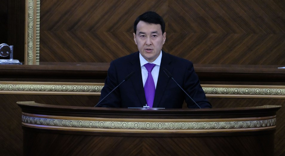 Мажилис одобрил уточнение республиканского бюджета на 2019 год