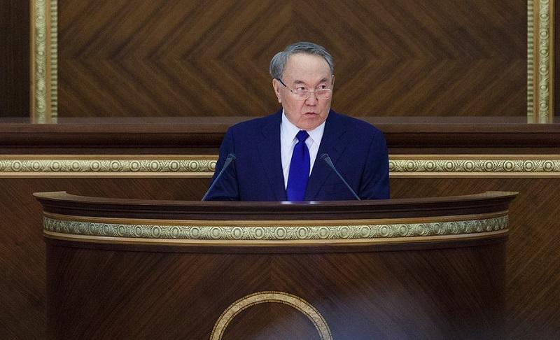 Президент РК заявил о возможных масштабных кризисах из-за обострения геополитического соперничества РФ, США и Китая