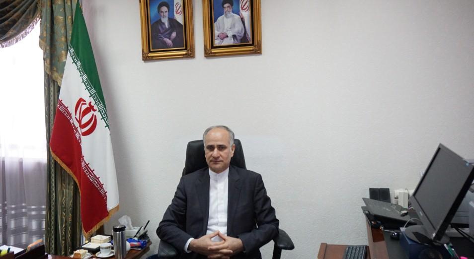 Тайны персидских мастеров станут доступны казахстанским ремесленникам, Иран, Казахстан, сотрудничество, торговля, экспорт, импорт