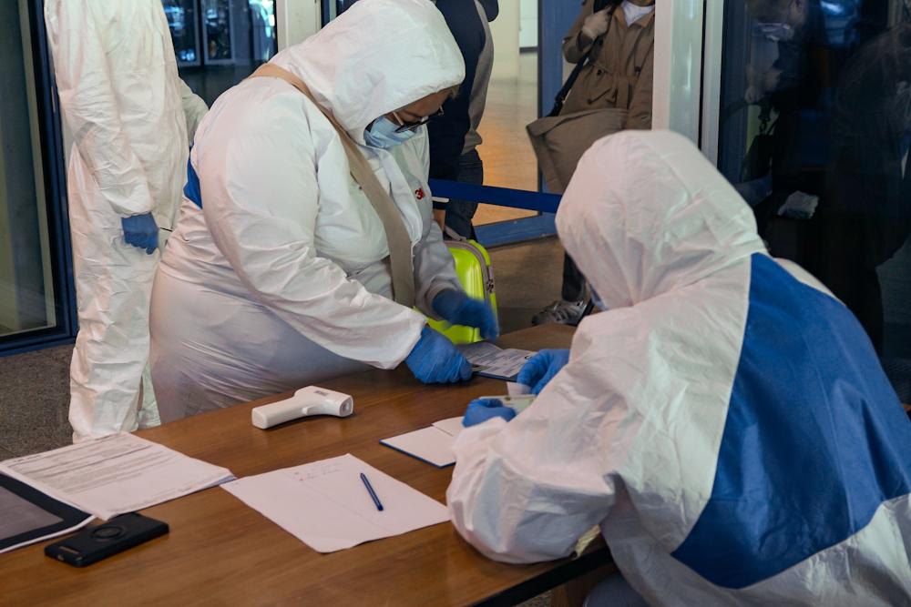 34 авиапассажира без справок ПЦР завезли в Казахстан коронавирус