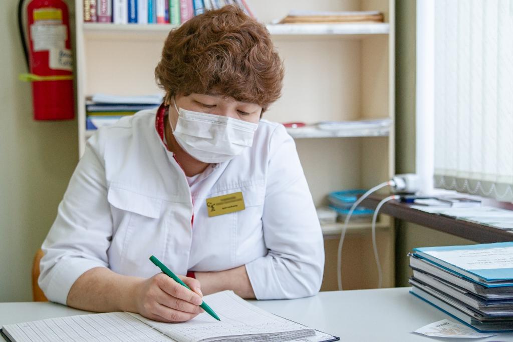 10 предложений от известных медиков Казахстана