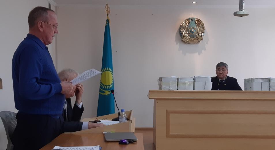 Суд вынес приговор в отношении экс-главы «Иволга Холдинга» Василия Розинова
