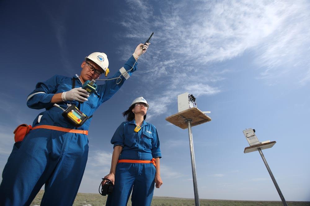 Казахстан планирует незначительно увеличить добычу нефти в 2019 году