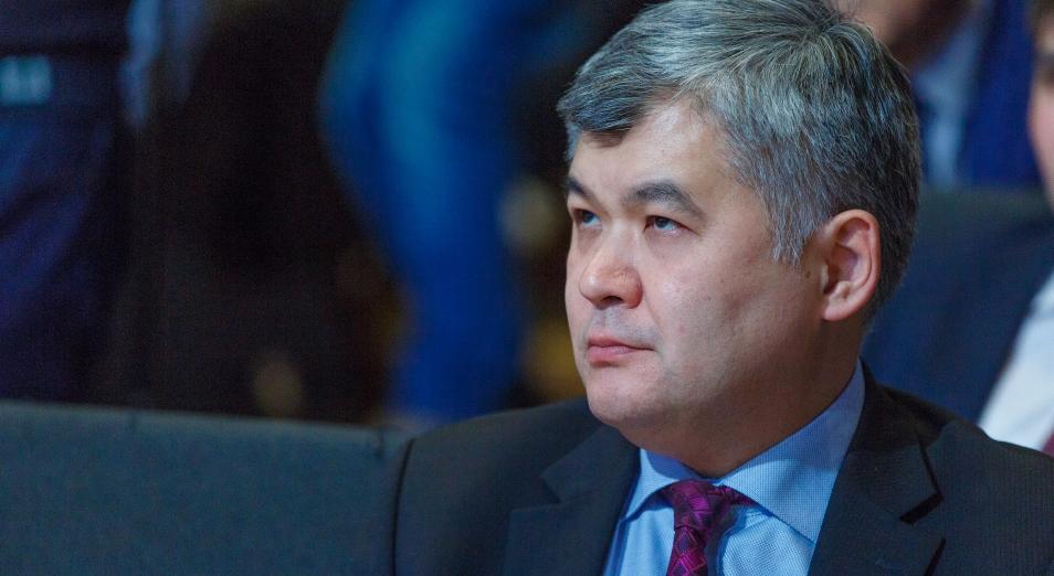 Экс-министра Елжана Биртанова подозревают в хищении бюджетных средств в особо крупном размере