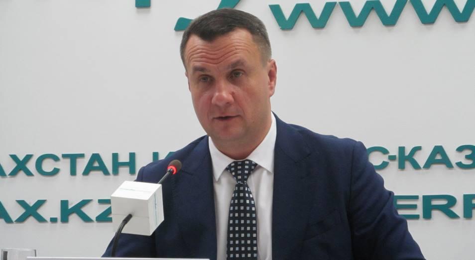 Олег Ханин: «Тарифы для автовладельцев несправедливы»