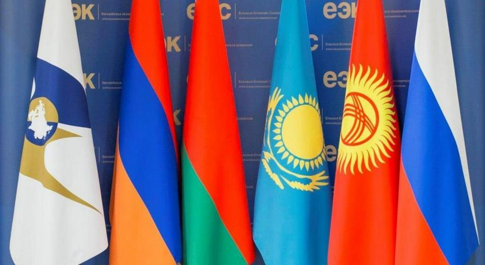 Кыргызстан опроверг информацию о выходе из ЕАЭС из-за-разногласий с РК
