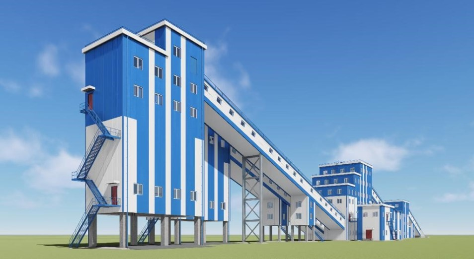 В Караганде при финансировании БРК построят фабрику по обогащению угля и модернизируют литейное производство