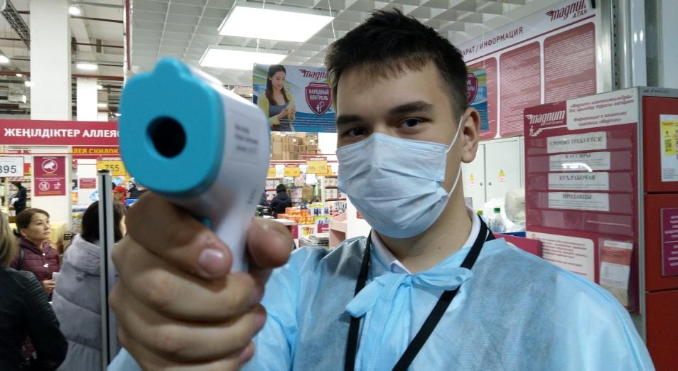 Коронавирус в Казахстане: главное на 25 августа