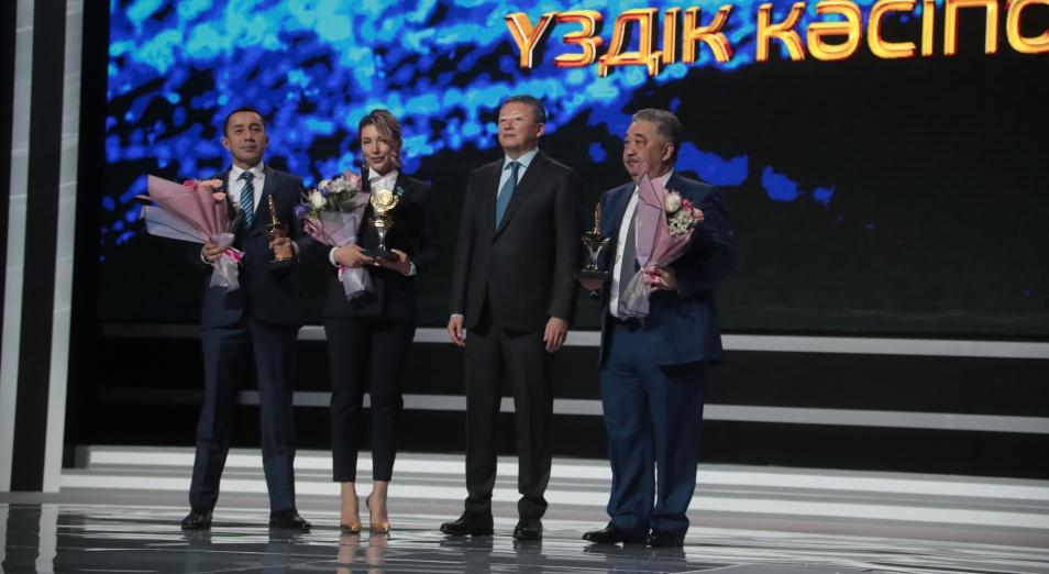 Стали известны победители конкурса «Ұлы дала елі»