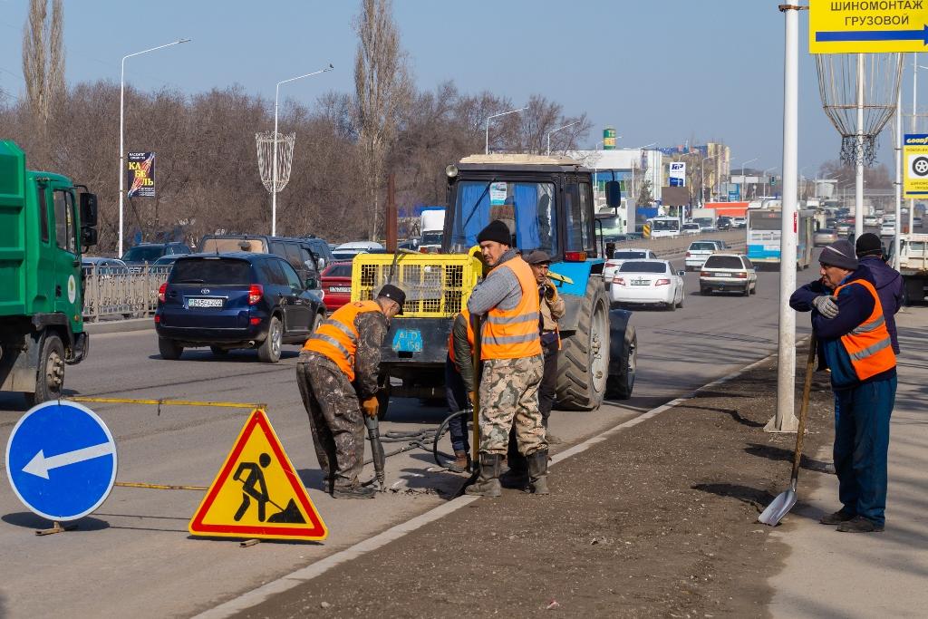 Какие нарушения выявляют в Казахстане при строительстве и ремонте дорог
