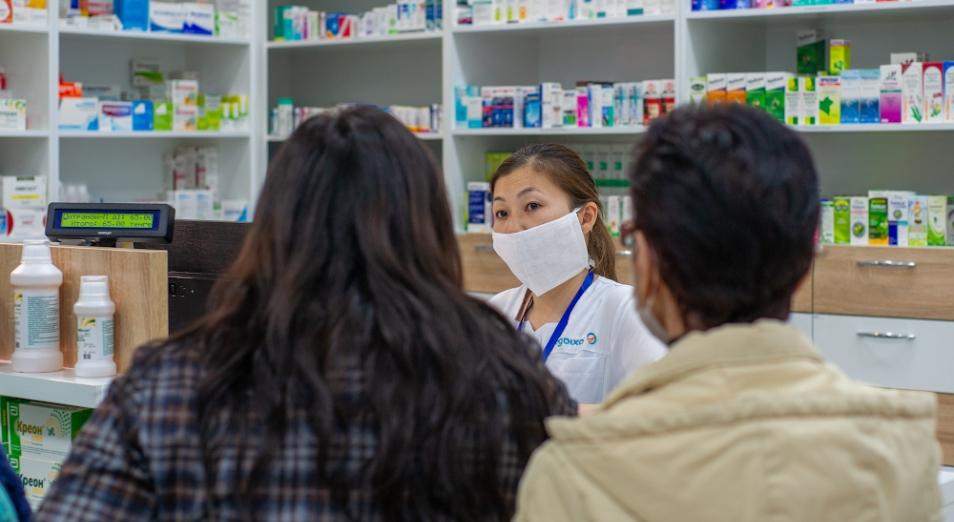 Коронавирус в Казахстане: главное на 19 ноября