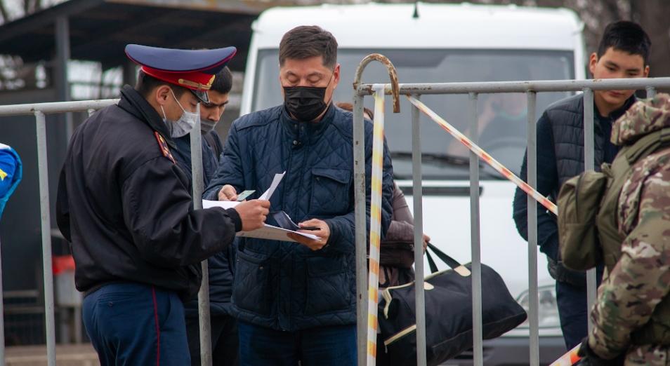 COVID-19 в Алматы: как город будет выходить из карантина