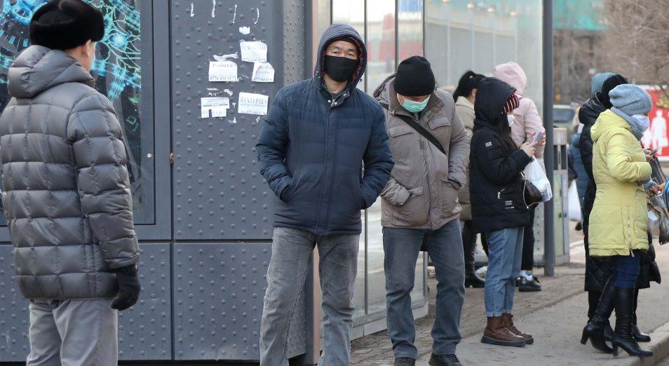 О ситуации с Covid-19 на 18 ноября в Казахстане