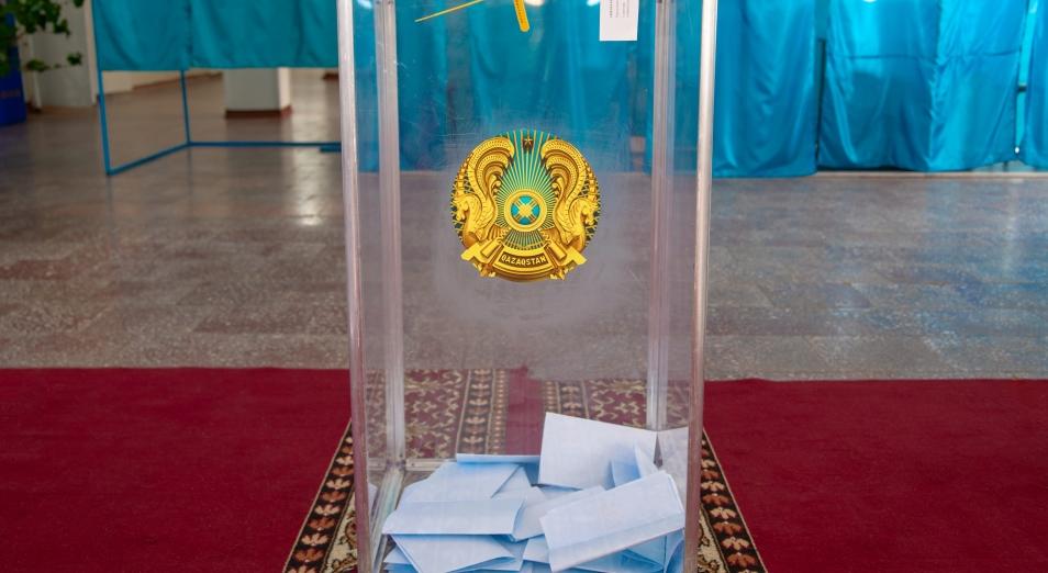 Политологи – о выборах в мажилис