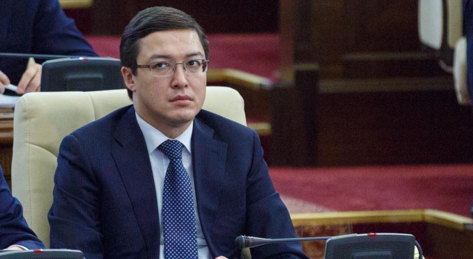 Генпрокуратура официально опровергла сведения об уголовном деле в отношении Акишева