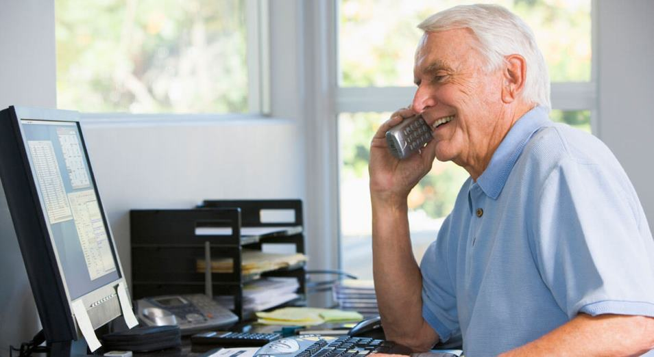 Состоятельные пенсионеры смогут раньше получать выплаты