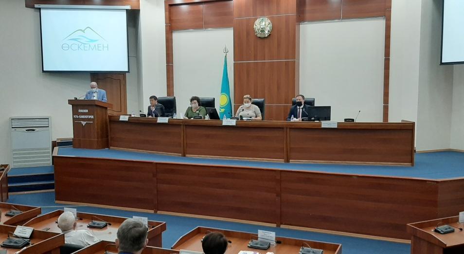 В Усть-Каменогорске хотят опять ужесточить ограничительные меры
