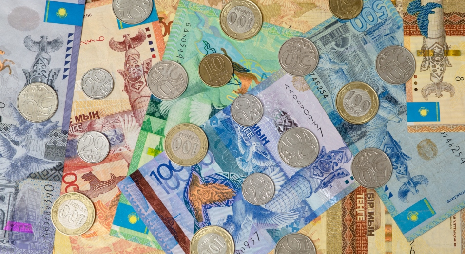 Во сколько в Казахстане обходится выпуск банкнот и монет?