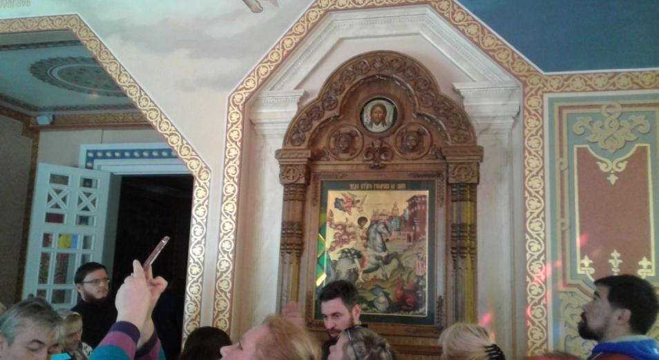 Девять исторических фактов о Свято-Вознесенском кафедральном соборе в Алматы