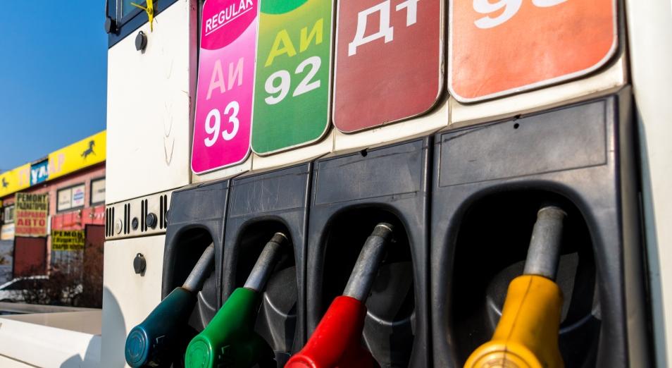 Казахстан планирует ввести запрет на вывоз дизтоплива из страны