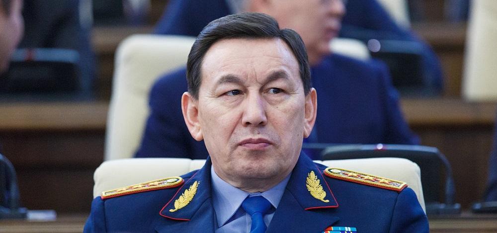 МВД РК предлагает отменить норму о возможности анонимных платежей до 100 МРП