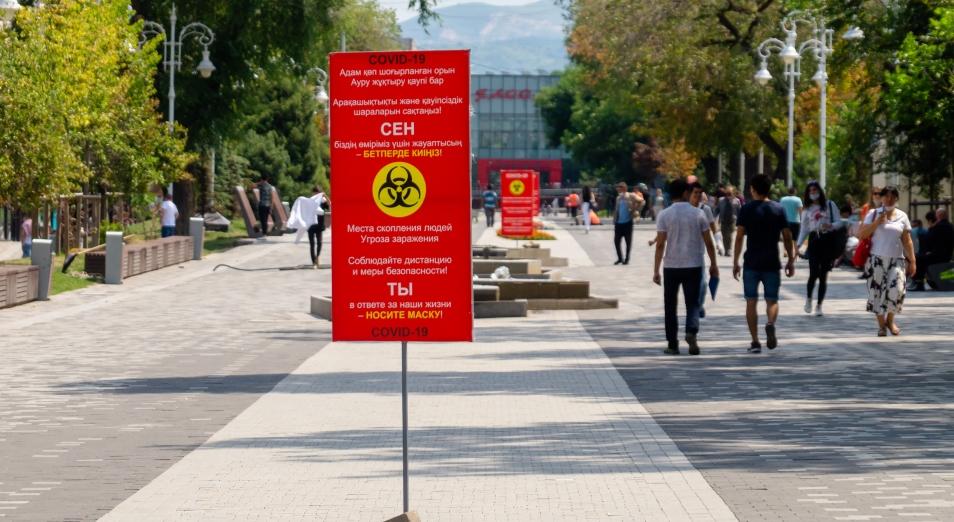 Коронавирус в Казахстане: обзор событий к 11 сентября