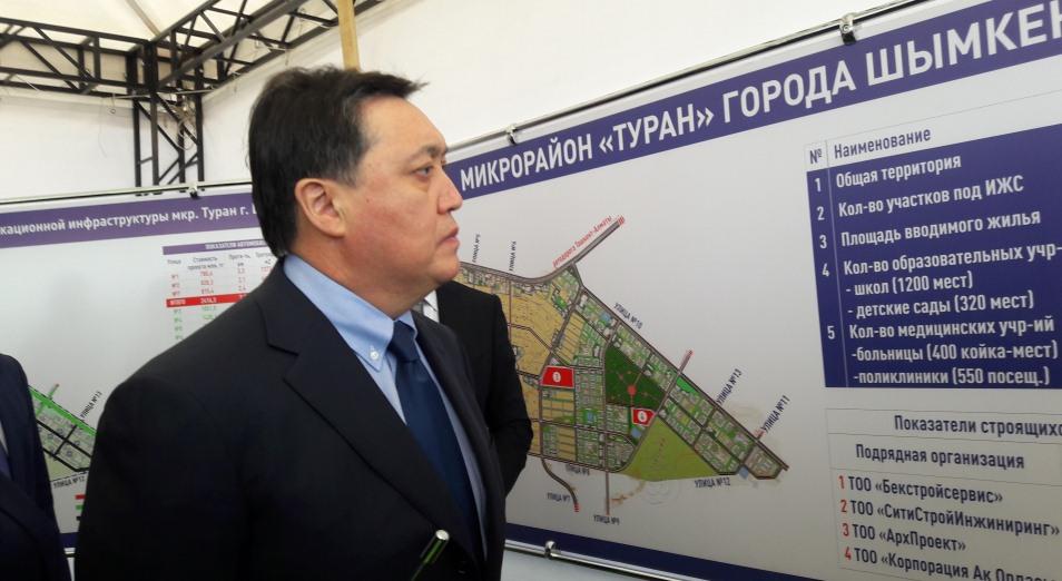 Более 100 миллиардов требуется из бюджета на дороги Шымкента