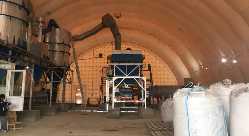 Золоотвалы павлодарских электростанций привлекают промышленные инвестиции