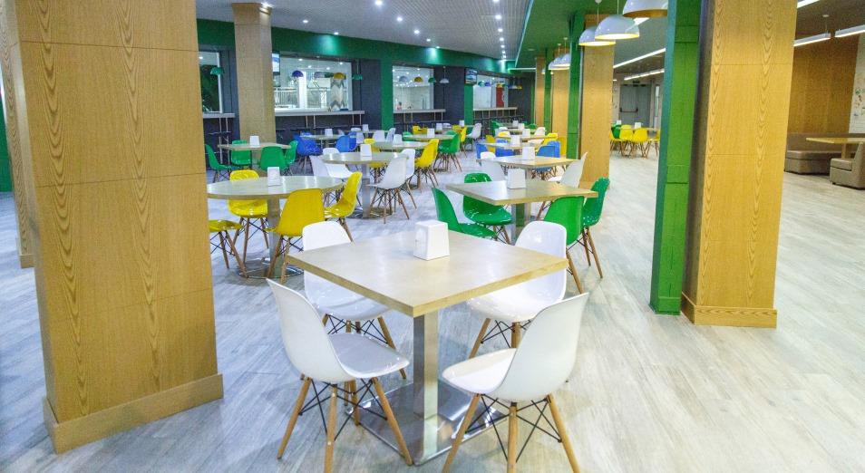 Рестораны и общепит уходят в минус