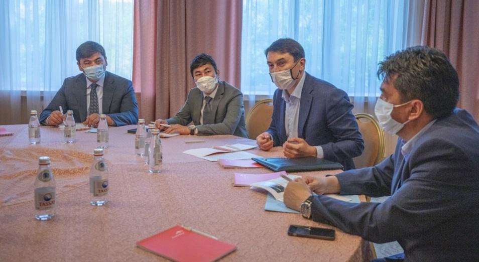 Министр экологии: «Во всех регионах мы опираемся именно на общественников»