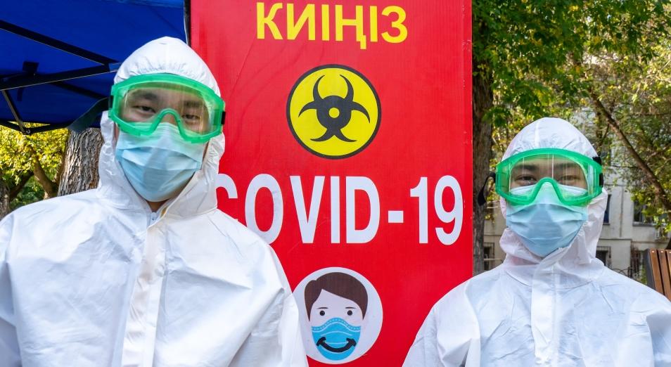 Коронавирус в Казахстане: первый рейс в Москву и День труда в стране