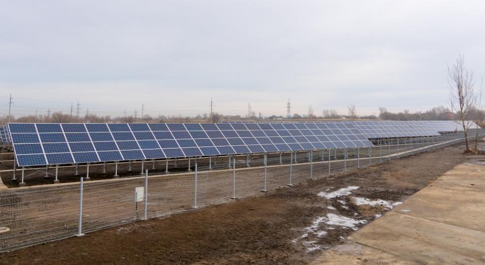 В рейтинге стран по борьбе с изменениями климата Казахстан занял 54-е место из 61