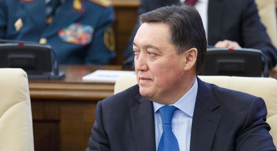 Правительство планирует привлечь новую волну инвестиций – Мамин