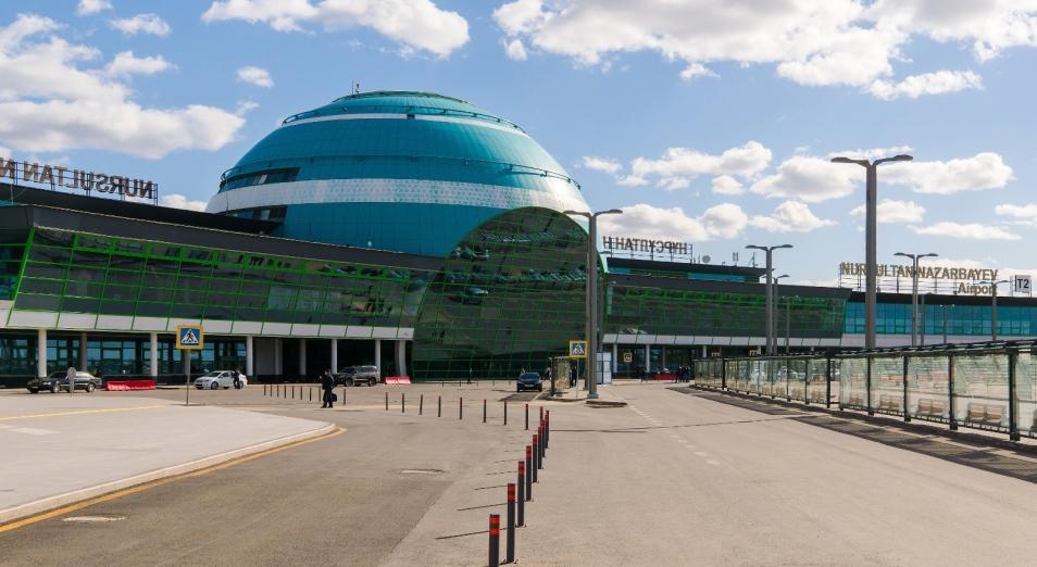 Аэропорт столицы примет ГЧП