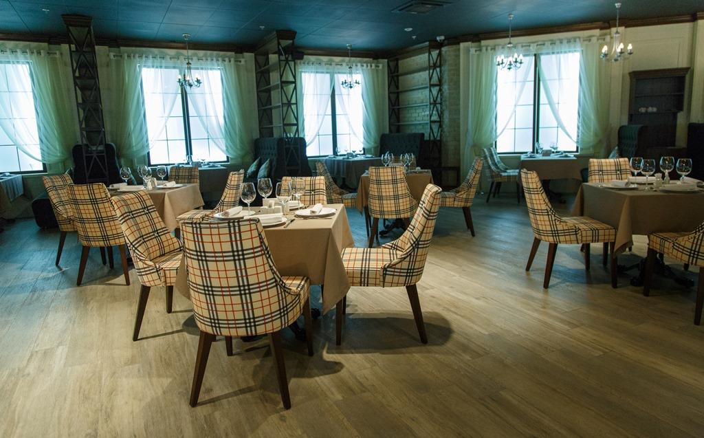 В Алматы продлили время работы кафе, ресторанов и СТО