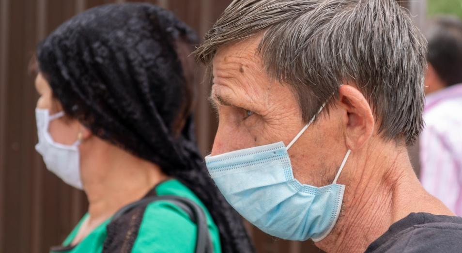 Правила ношения защитных масок прописал главный санврач