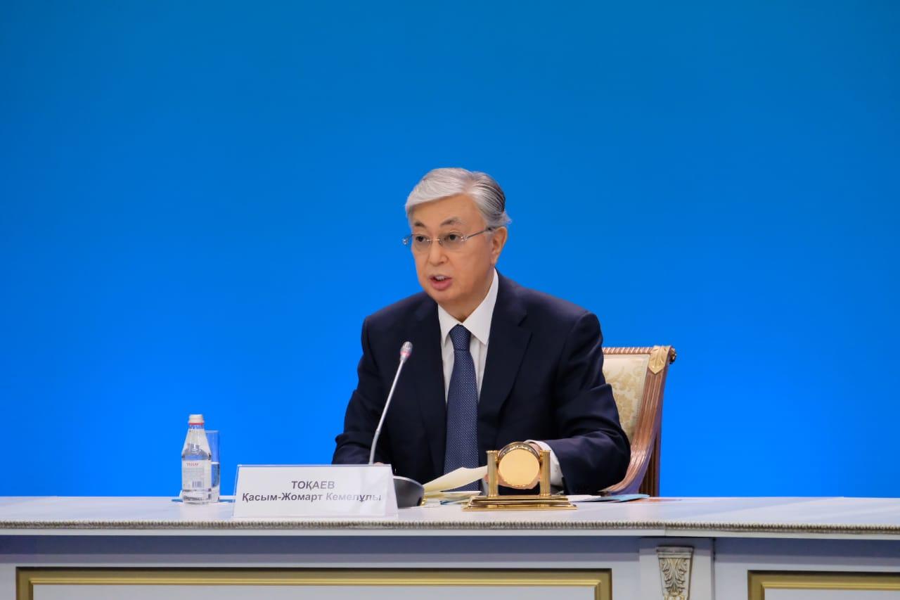 В Казахстане упростят регистрацию партий