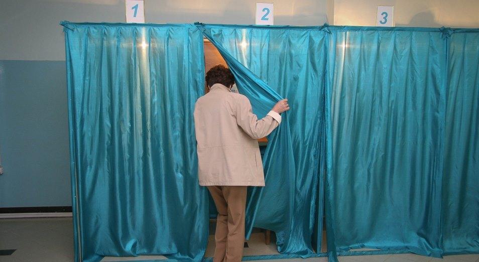 Прямые выборы акимов сел, поселков, сельских округов предлагают ввести в РК