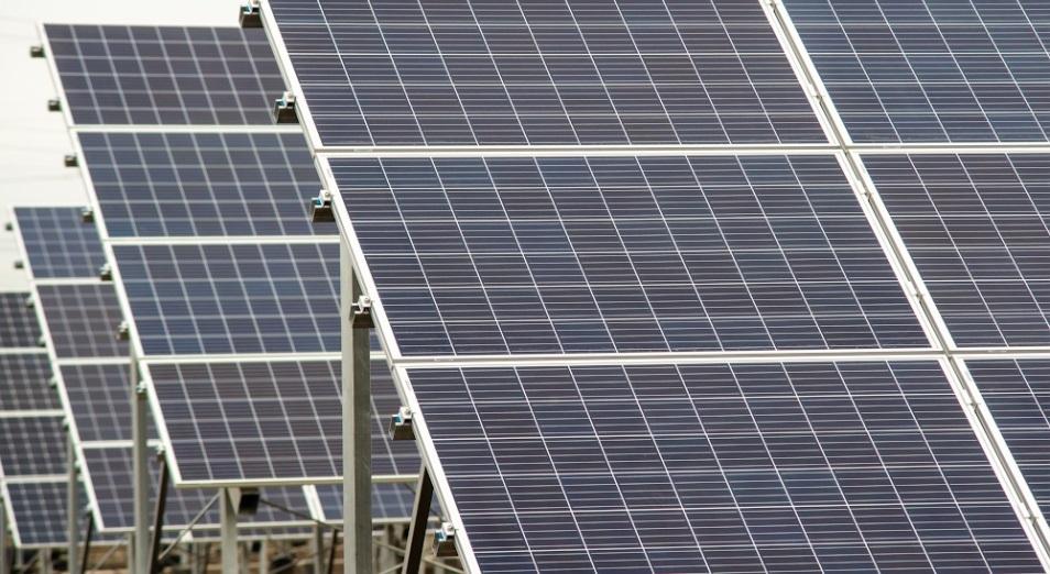 На солнечные панели упала тень от субсидий