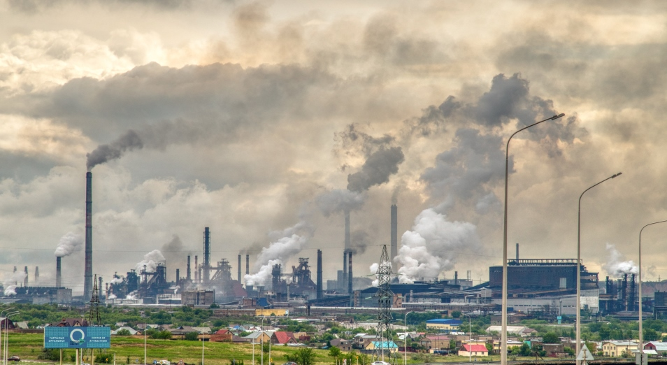 Правительство приняло проект Экологического кодекса